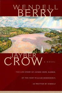 Jaybar Crow